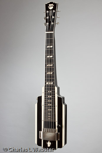 National New Yorker lap steel guitar